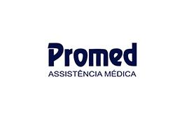 Logo Promed Assistência Médica